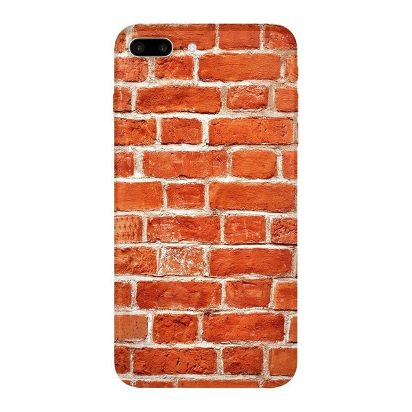 Brick Wall Smartphone Case-Gooten-iPhone 7 Plus-| All-Over-Print Everywhere - Designed to Make You Smile
