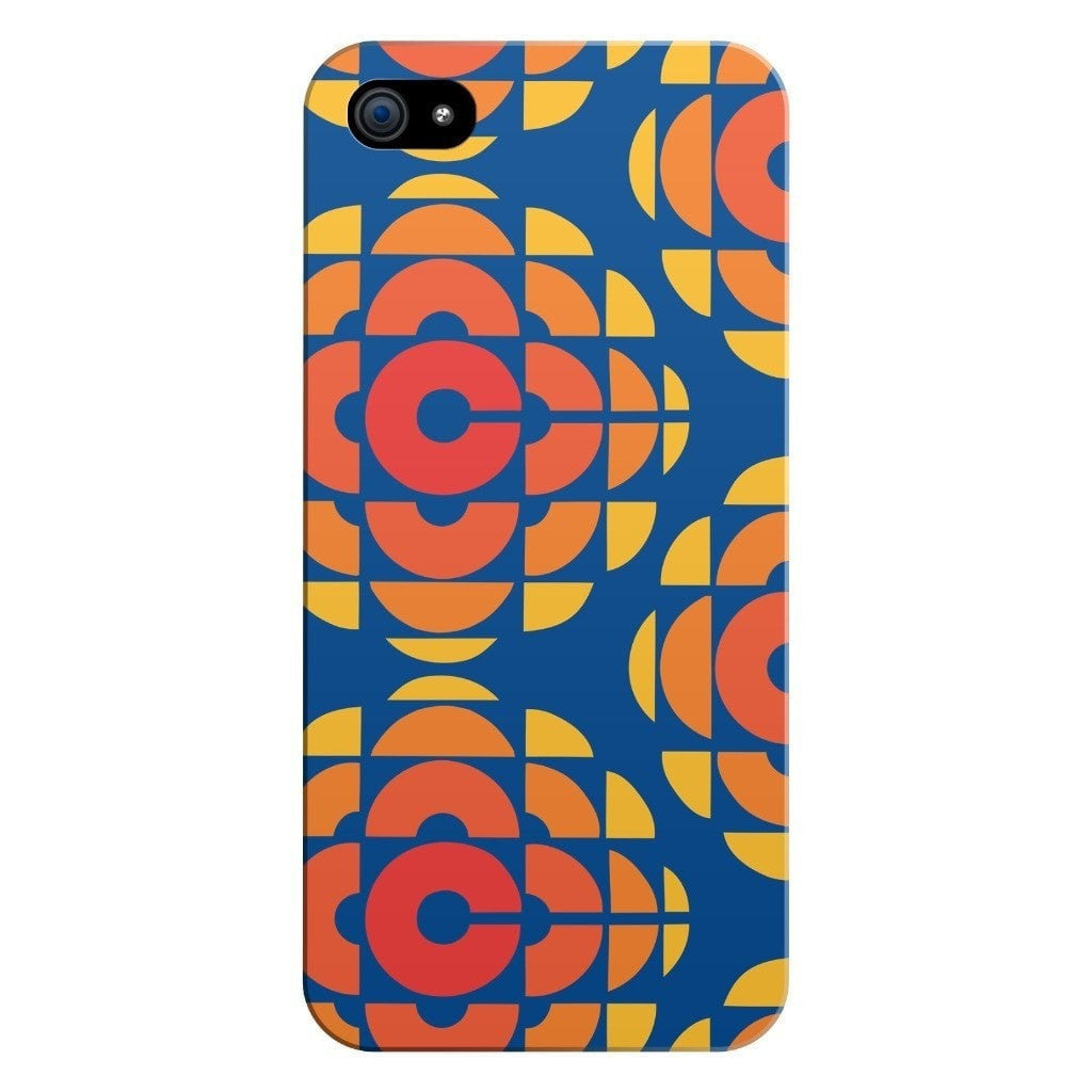 CBC Retro Smartphone Case-Gooten-iPhone 5/5s/SE-| All-Over-Print Everywhere - Designed to Make You Smile