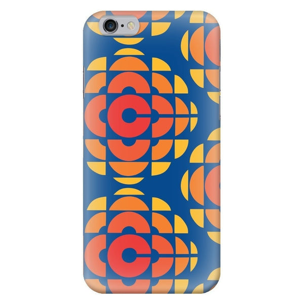 CBC Retro Smartphone Case-Gooten-iPhone 6/6s-| All-Over-Print Everywhere - Designed to Make You Smile