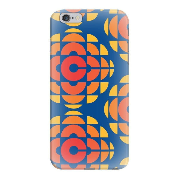 CBC Retro Smartphone Case-Gooten-iPhone 6 Plus/6s Plus-| All-Over-Print Everywhere - Designed to Make You Smile
