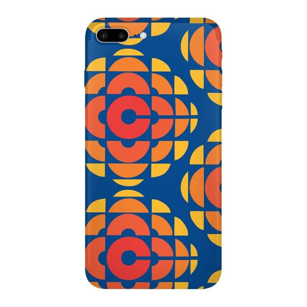 CBC Retro Smartphone Case-Gooten-iPhone 7 Plus-| All-Over-Print Everywhere - Designed to Make You Smile