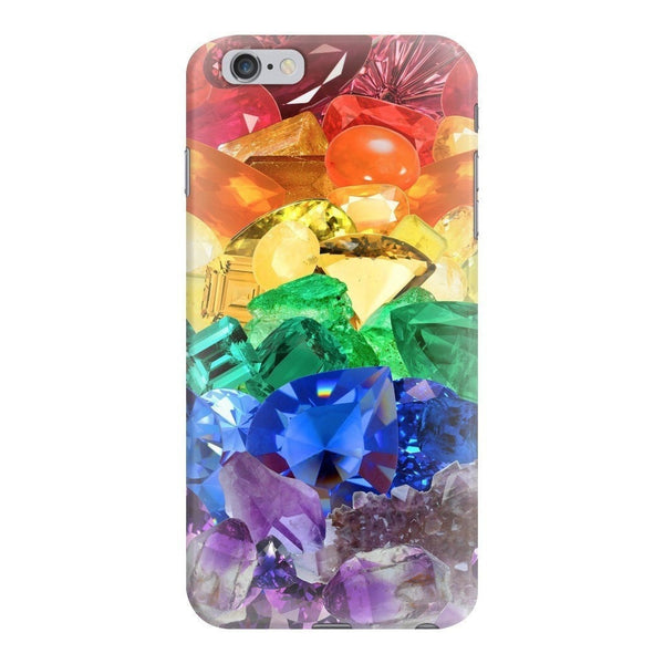 Crystal Pride Smartphone Case-Gooten-iPhone 6 Plus/6s Plus-| All-Over-Print Everywhere - Designed to Make You Smile
