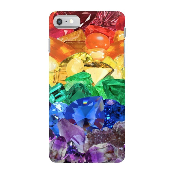 Crystal Pride Smartphone Case-Gooten-iPhone 7-| All-Over-Print Everywhere - Designed to Make You Smile