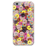Donuts Invasion Smartphone Case-Gooten-iPhone 6/6s-| All-Over-Print Everywhere - Designed to Make You Smile