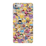 Emoji Invasion Smartphone Case-Gooten-iPhone 7-| All-Over-Print Everywhere - Designed to Make You Smile