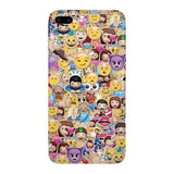 Emoji Invasion Smartphone Case-Gooten-iPhone 7 Plus-| All-Over-Print Everywhere - Designed to Make You Smile