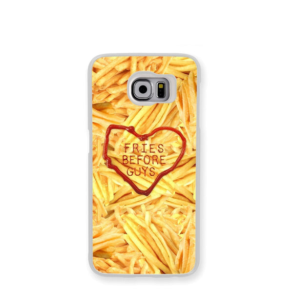 Fries Before Guys Smartphone Case-Gooten-| All-Over-Print Everywhere - Designed to Make You Smile