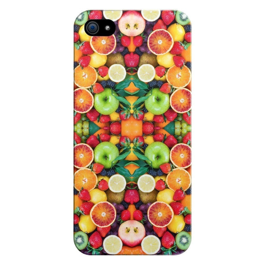 Fruit Explosion Smartphone Case-Gooten-iPhone 5/5s/SE-| All-Over-Print Everywhere - Designed to Make You Smile