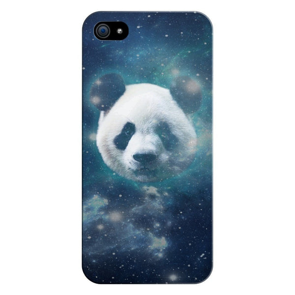 Galaxy Panda Smartphone Case-Gooten-iPhone 5/5s/SE-| All-Over-Print Everywhere - Designed to Make You Smile