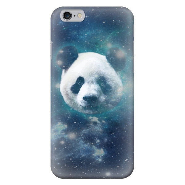 Galaxy Panda Smartphone Case-Gooten-iPhone 6/6s-| All-Over-Print Everywhere - Designed to Make You Smile