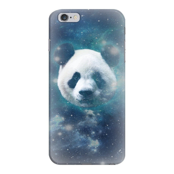 Galaxy Panda Smartphone Case-Gooten-iPhone 6 Plus/6s Plus-| All-Over-Print Everywhere - Designed to Make You Smile
