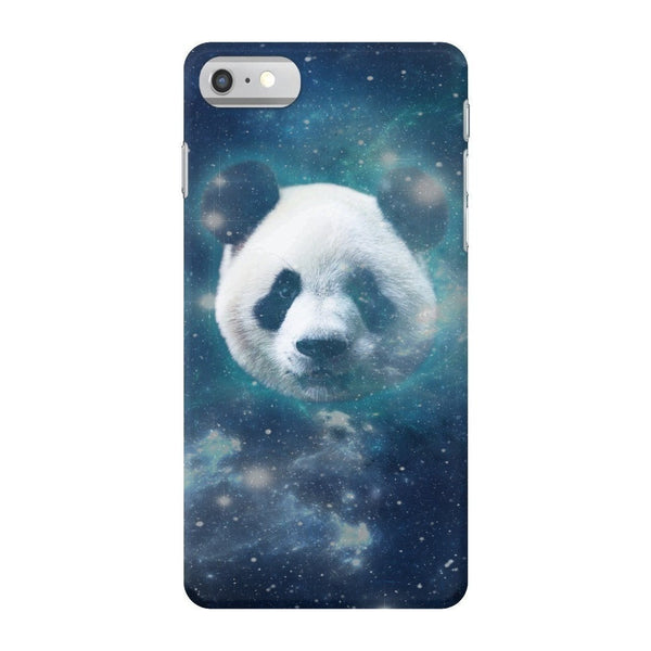 Galaxy Panda Smartphone Case-Gooten-iPhone 7-| All-Over-Print Everywhere - Designed to Make You Smile