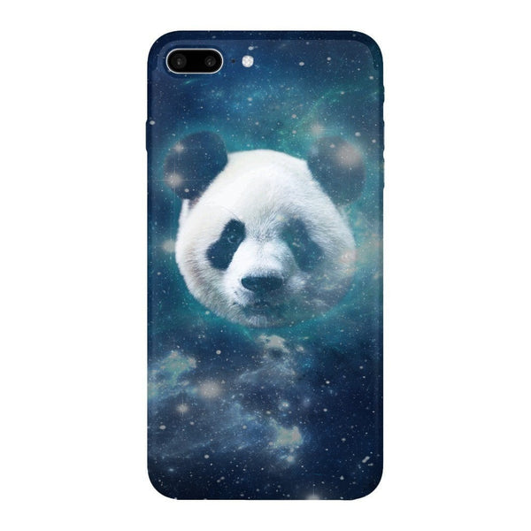 Galaxy Panda Smartphone Case-Gooten-iPhone 7 Plus-| All-Over-Print Everywhere - Designed to Make You Smile