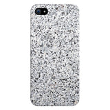 Grey Granite Smartphone Case-Gooten-iPhone 5/5s/SE-| All-Over-Print Everywhere - Designed to Make You Smile