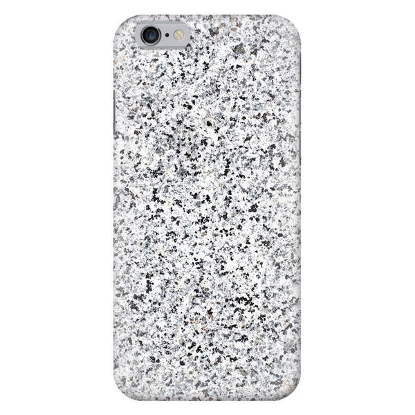 Grey Granite Smartphone Case-Gooten-iPhone 6/6s-| All-Over-Print Everywhere - Designed to Make You Smile