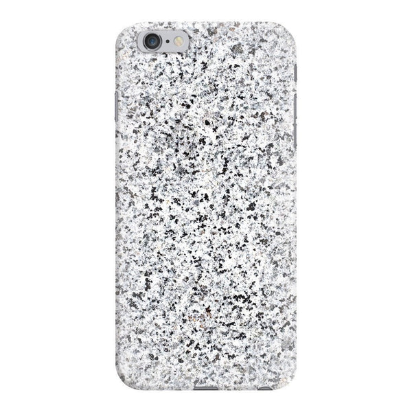 Grey Granite Smartphone Case-Gooten-iPhone 6 Plus/6s Plus-| All-Over-Print Everywhere - Designed to Make You Smile
