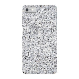 Grey Granite Smartphone Case-Gooten-iPhone 7-| All-Over-Print Everywhere - Designed to Make You Smile