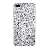 Grey Granite Smartphone Case-Gooten-iPhone 7 Plus-| All-Over-Print Everywhere - Designed to Make You Smile
