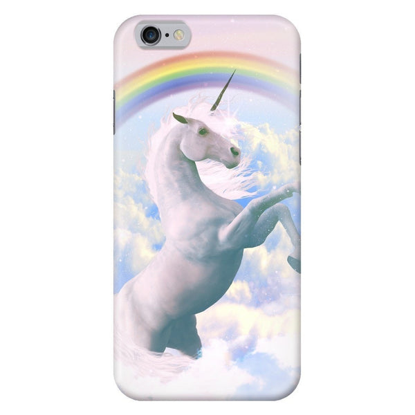 Magical Unicorn Smartphone Case-Gooten-iPhone 6/6s-| All-Over-Print Everywhere - Designed to Make You Smile