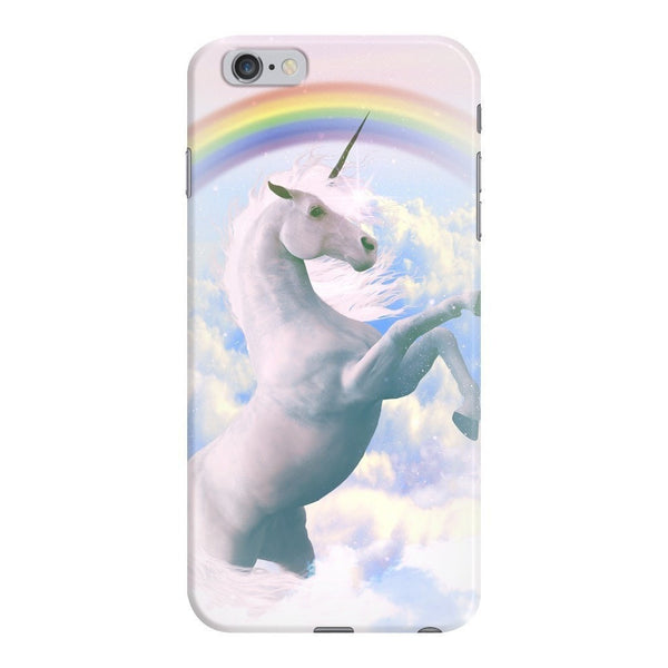 Magical Unicorn Smartphone Case-Gooten-iPhone 6 Plus/6s Plus-| All-Over-Print Everywhere - Designed to Make You Smile