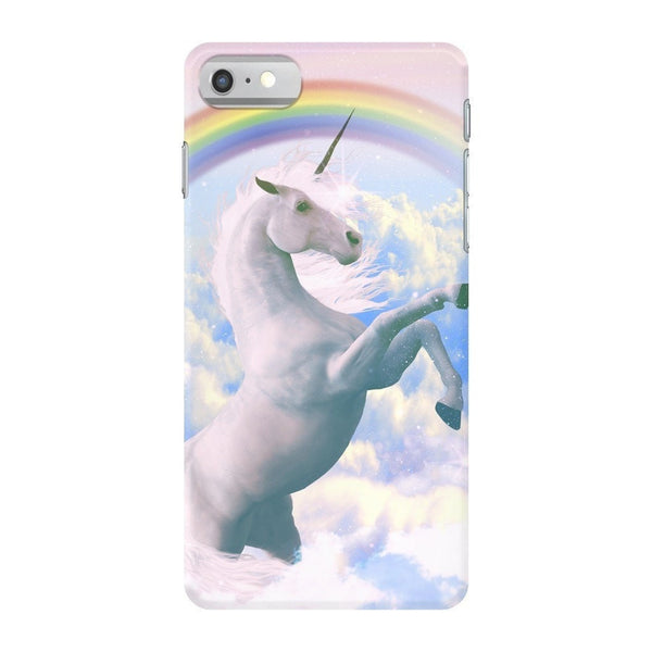Magical Unicorn Smartphone Case-Gooten-iPhone 7-| All-Over-Print Everywhere - Designed to Make You Smile