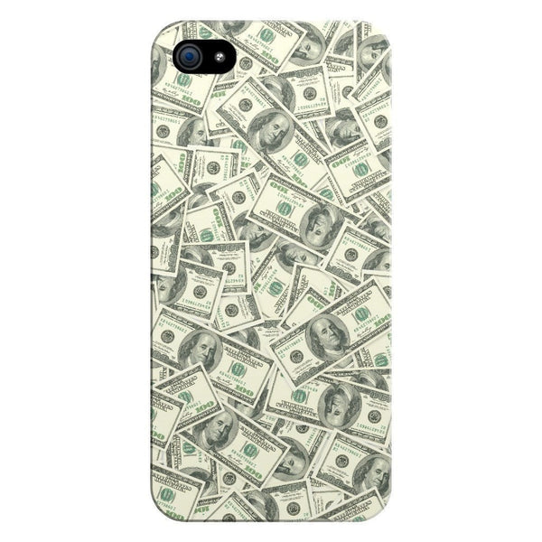 "Money Invasion ""Baller"" Smartphone Case-Gooten-iPhone 5/5s/SE-