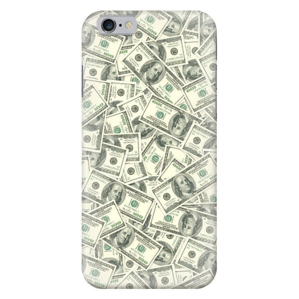 "Money Invasion ""Baller"" Smartphone Case-Gooten-iPhone 6/6s-