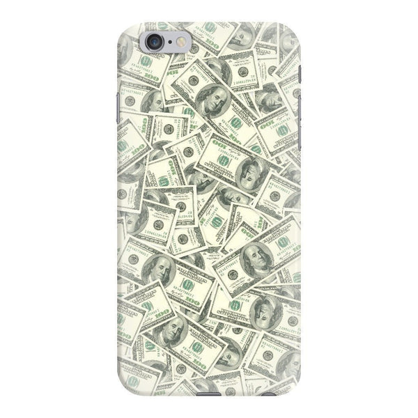 "Money Invasion ""Baller"" Smartphone Case-Gooten-iPhone 6 Plus/6s Plus-