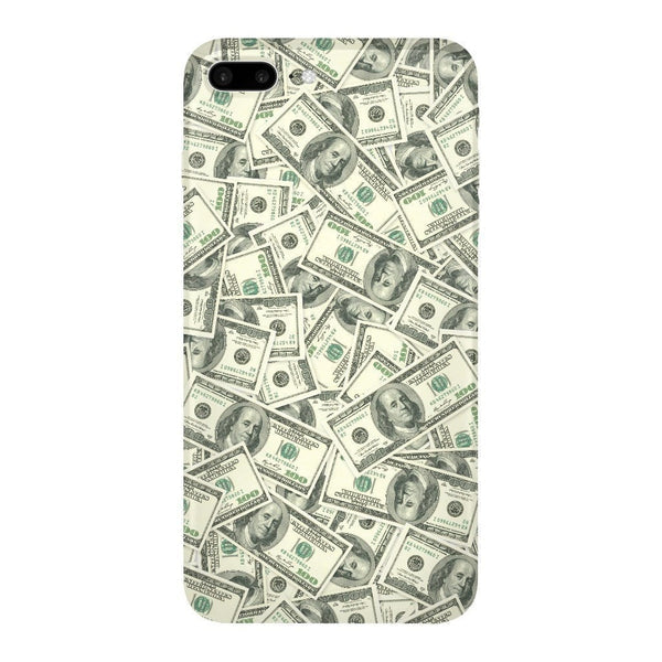 "Money Invasion ""Baller"" Smartphone Case-Gooten-iPhone 7 Plus-
