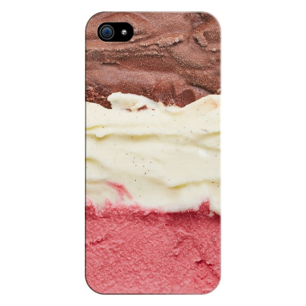 Neapolitan Smartphone Case-Gooten-iPhone 5/5s/SE-| All-Over-Print Everywhere - Designed to Make You Smile