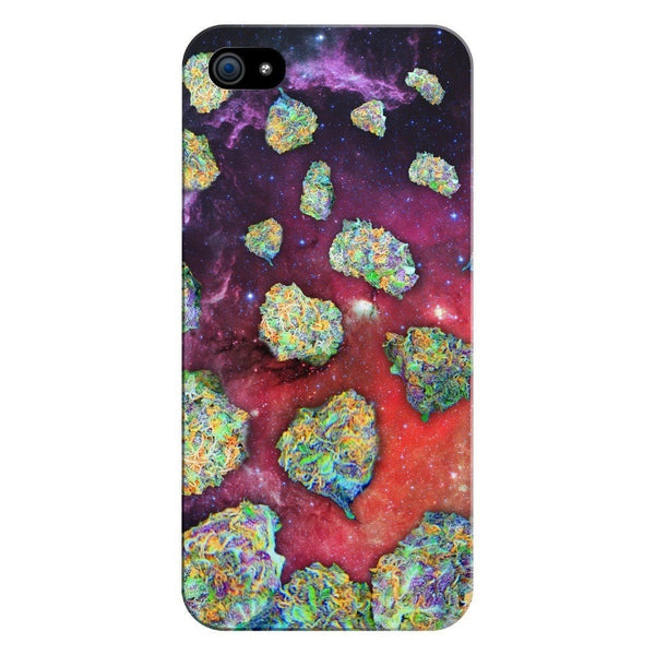 Nug Nebulla Smartphone Case-Gooten-iPhone 5/5s/SE-| All-Over-Print Everywhere - Designed to Make You Smile