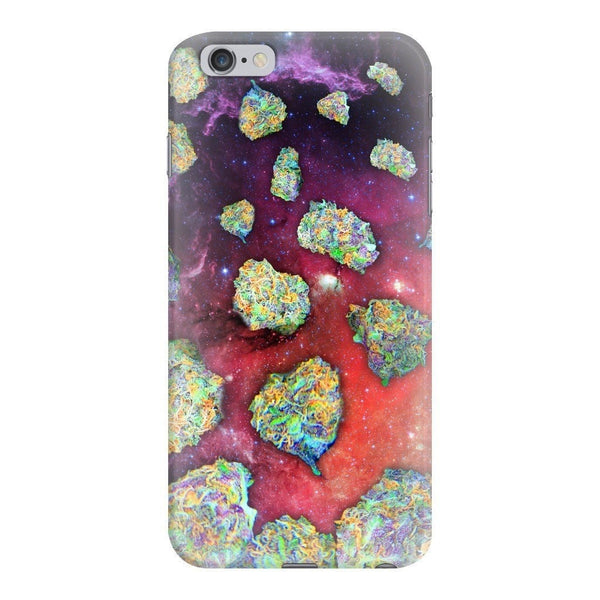 Nug Nebulla Smartphone Case-Gooten-iPhone 6 Plus/6s Plus-| All-Over-Print Everywhere - Designed to Make You Smile