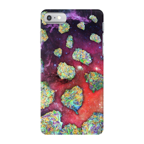 Nug Nebulla Smartphone Case-Gooten-iPhone 7-| All-Over-Print Everywhere - Designed to Make You Smile