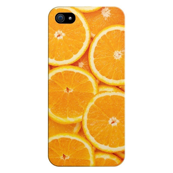 Oranges Invasion Smartphone Case-Gooten-iPhone 5/5s/SE-| All-Over-Print Everywhere - Designed to Make You Smile
