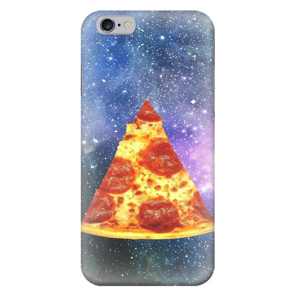 Pizza Galaxy Smartphone Case-Gooten-iPhone 6/6s-| All-Over-Print Everywhere - Designed to Make You Smile