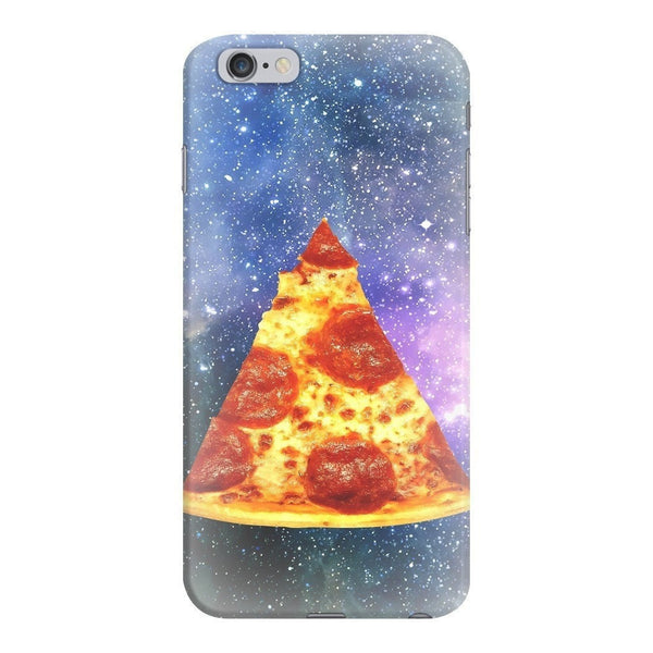 Pizza Galaxy Smartphone Case-Gooten-iPhone 6 Plus/6s Plus-| All-Over-Print Everywhere - Designed to Make You Smile