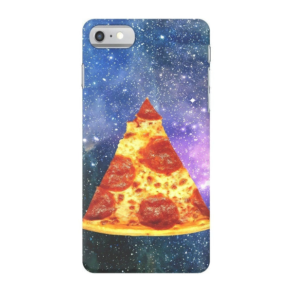 Pizza Galaxy Smartphone Case-Gooten-iPhone 7-| All-Over-Print Everywhere - Designed to Make You Smile