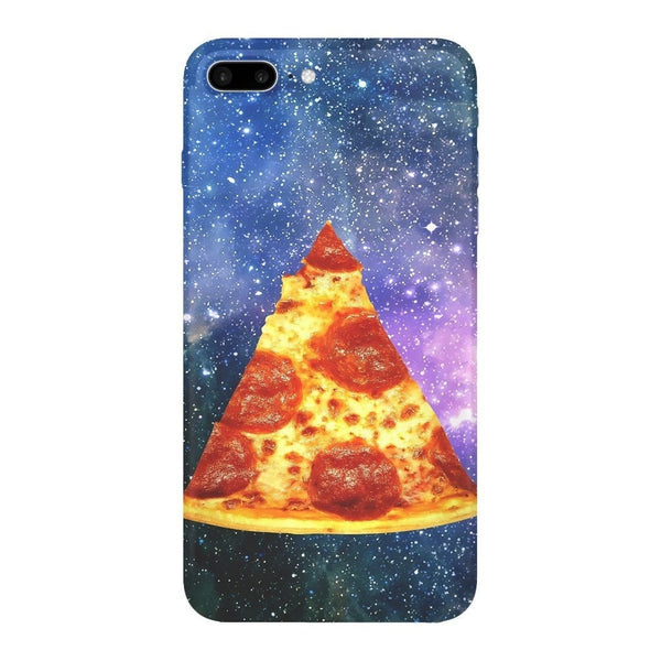 Pizza Galaxy Smartphone Case-Gooten-iPhone 7 Plus-| All-Over-Print Everywhere - Designed to Make You Smile