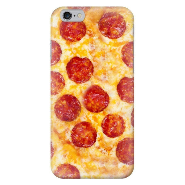 Pizza Invasion Smartphone Case-Gooten-iPhone 6/6s-| All-Over-Print Everywhere - Designed to Make You Smile