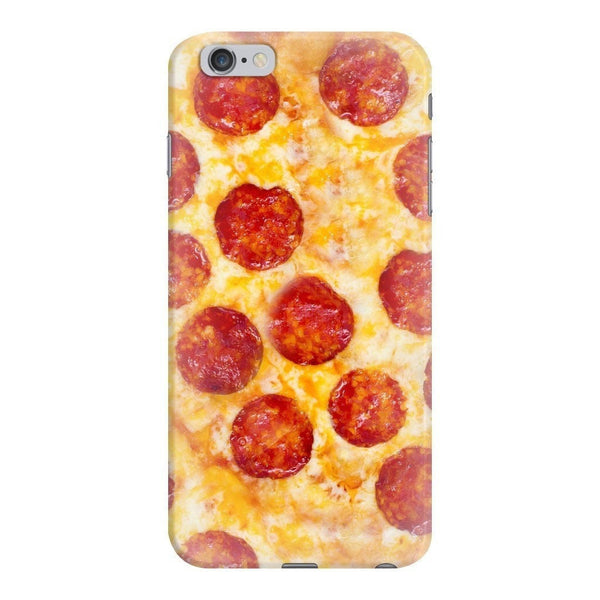 Pizza Invasion Smartphone Case-Gooten-iPhone 6 Plus/6s Plus-| All-Over-Print Everywhere - Designed to Make You Smile