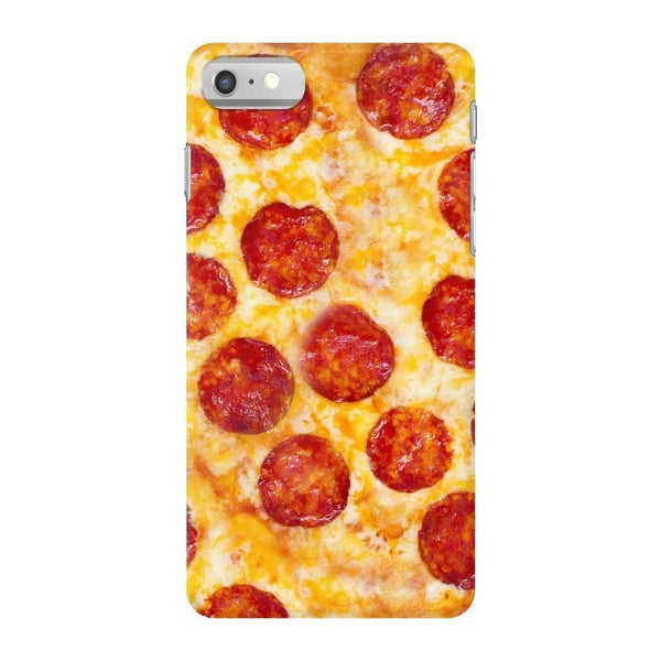 Pizza Invasion Smartphone Case-Gooten-iPhone 7-| All-Over-Print Everywhere - Designed to Make You Smile