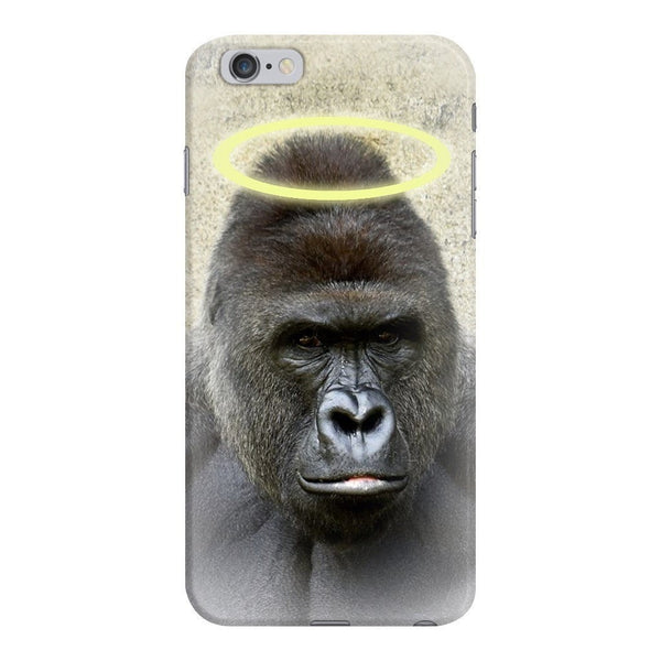 RIP Harambe Smartphone Case-Gooten-iPhone 6 Plus/6s Plus-| All-Over-Print Everywhere - Designed to Make You Smile