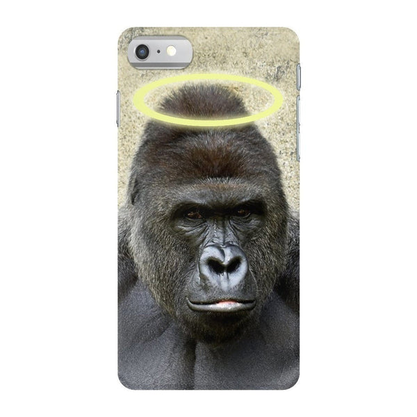 RIP Harambe Smartphone Case-Gooten-iPhone 7-| All-Over-Print Everywhere - Designed to Make You Smile
