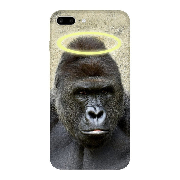 RIP Harambe Smartphone Case-Gooten-iPhone 7 Plus-| All-Over-Print Everywhere - Designed to Make You Smile