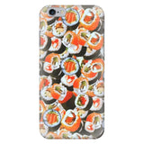 Sushi Invasion Smartphone Case-Gooten-iPhone 6/6s-| All-Over-Print Everywhere - Designed to Make You Smile
