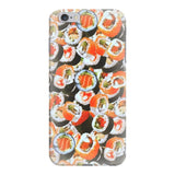 Sushi Invasion Smartphone Case-Gooten-iPhone 6 Plus/6s Plus-| All-Over-Print Everywhere - Designed to Make You Smile