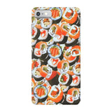 Sushi Invasion Smartphone Case-Gooten-iPhone 7-| All-Over-Print Everywhere - Designed to Make You Smile