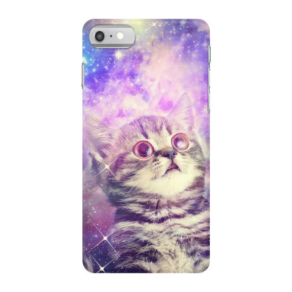 Trippin' Kitty Kat Smartphone Case-Gooten-iPhone 7-| All-Over-Print Everywhere - Designed to Make You Smile