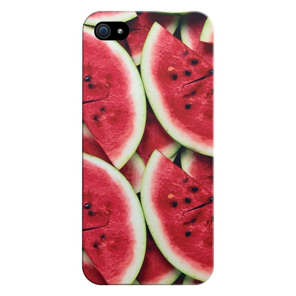 Watermelon Invasion Smartphone Case-Gooten-iPhone 5/5s/SE-| All-Over-Print Everywhere - Designed to Make You Smile