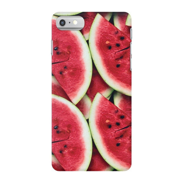 Watermelon Invasion Smartphone Case-Gooten-iPhone 7-| All-Over-Print Everywhere - Designed to Make You Smile